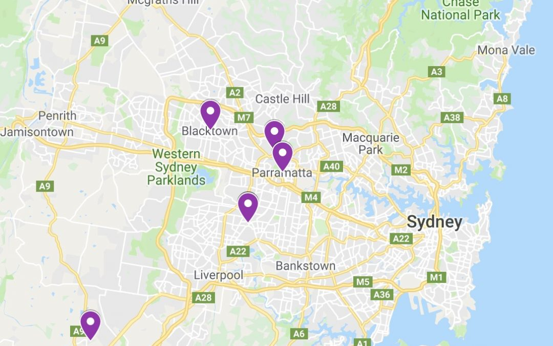 9 x part-time Psychologists for GP clinics across NSW